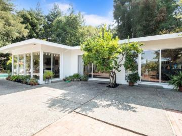 10 Fern Way, Kentfield, CA
