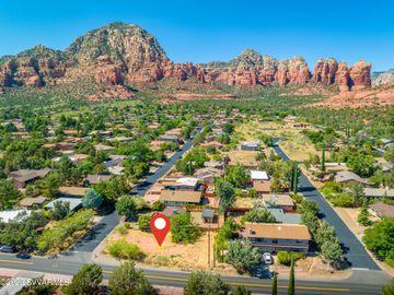 10 Yucca Dr Sedona AZ Home. Photo 4 of 7