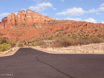 100 Rock Ranch Rd, Cathedral Rock Ranch, AZ