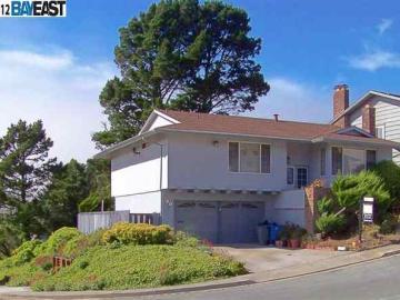 100 Stanislaus, Portola Hilands, CA