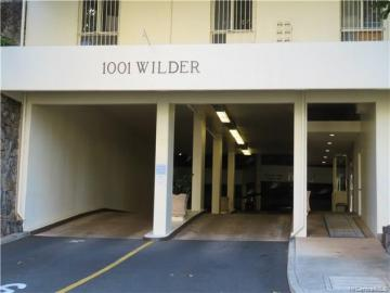 1001 Wilder Ave unit #405, Punchbowl Area, HI