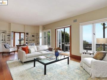 1008 Euclid Ave, Berkeley Hills, CA