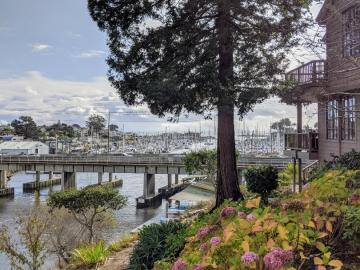 101 Frederick, Santa Cruz, CA