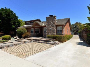 1016 Meridian Ave, San Jose, CA