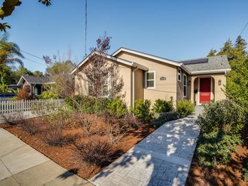 1016 Warren St, Redwood City, CA