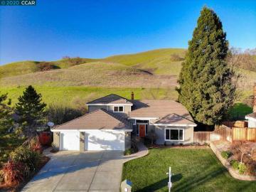 1024 Hill Meadow Pl, Andersen Ranch, CA