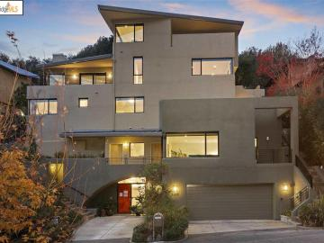 1035 Grand View Dr, Claremont Knolls, CA