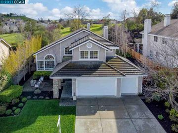 1051 Hopkins Way, Ventana Hills, CA