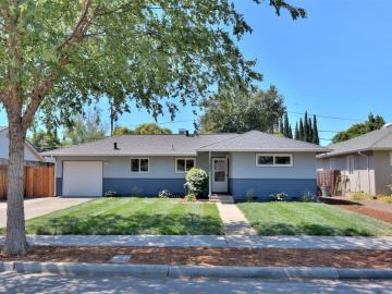 1066 W Knickerbocker Dr, Sunnyvale, CA