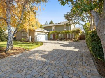 1075 Russell Ave, Los Altos, CA