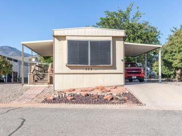 1077 Az89a, Lampliter, AZ