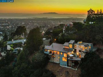110 Gravatt Dr, Claremont Hills, CA