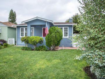 1101 S B St, San Mateo, CA