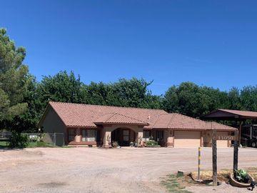 11055 E Brooks Ln, Under 5 Acres, AZ