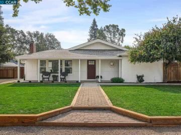 111 Andrea Dr, Walnut Creek, CA