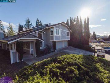 1116 Overlook Ct, Vista San Ramon, CA