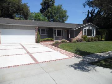 1117 Allston Way, San Jose, CA