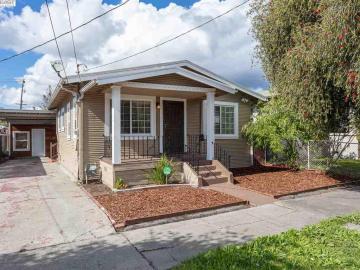 1151 60th Ave, E Oakland, CA