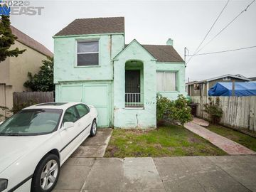 1174 77th Ave, East Oakland, CA