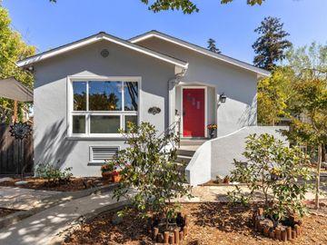 1201 Mills Ave, Burlingame, CA