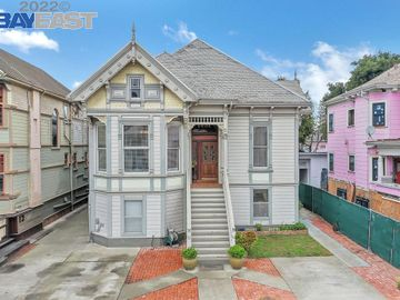 1231 Adeline St, Oakland West, CA