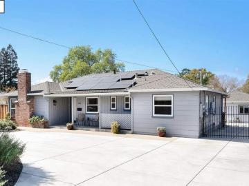 1237 Grove Way, Diablo Estates, CA