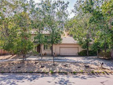 1245 Tartan Trail Rd, Hillsborough, CA
