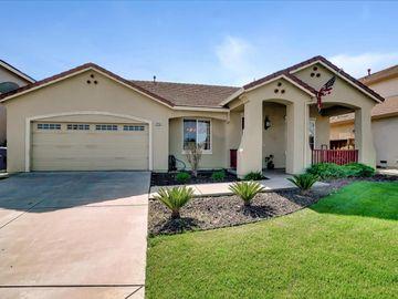 1246 Walnut Creek Dr, Newman, CA