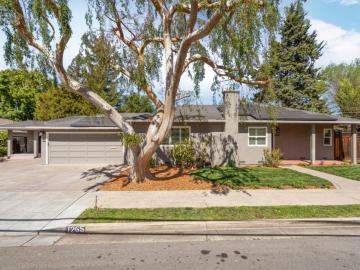 1265 Fairview Ave, Redwood City, CA
