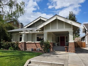 1265 Martin Ave, San Jose, CA