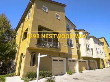 1298 Nestwood Way, Milpitas, CA