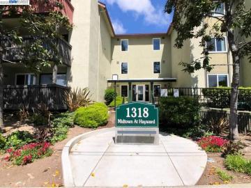 1318 B St unit #B310, Downtown Hayward, CA