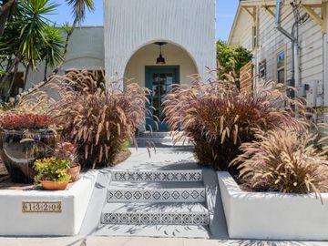 1320 Bay St Santa Cruz CA Home. Photo 1 of 32