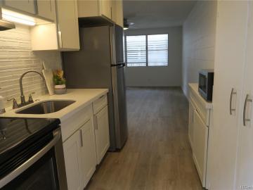 1335 Wilder Ave unit #208, Makiki Area, HI