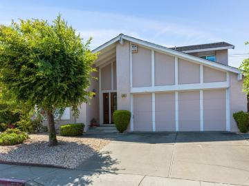 1341 Peachwood Ct, San Bruno, CA