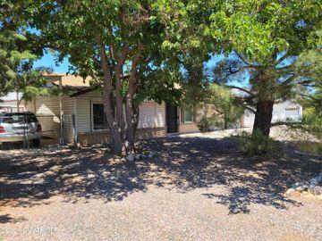 1350 S Hermits Cir Cottonwood AZ Home. Photo 5 of 29