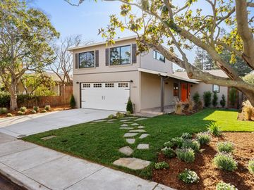 1365 Todd St, Mountain View, CA