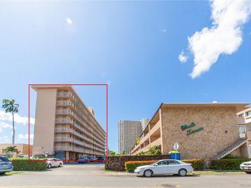 1403 Makiki St unit #B703, Makiki Area, HI