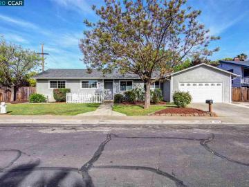 1405 Fargo Ct, Concord, CA