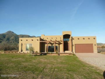 1425 E Sharps Tr, Under 5 Acres, AZ