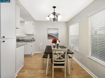 1435 Bel Air Dr #C, Concord, CA, 94521 Townhouse. Photo 5 of 25