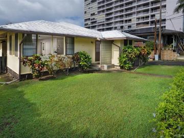 1437 Dominis St Honolulu HI Home. Photo 1 of 11