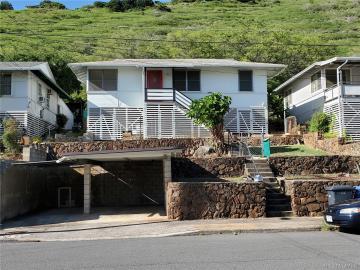1446 Luinakoa St, Waialae Nui-Lwr, HI