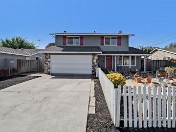 1446 Pinehurst Dr, San Jose, CA