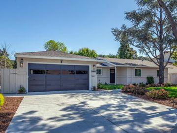 14490 Blossom Hill Rd, Los Gatos, CA