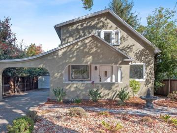 1452 Laguna Ave, Burlingame, CA