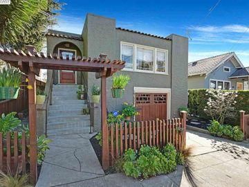 1460 Bancroft Way, Central Berkeley, CA