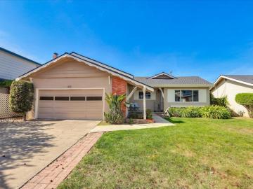 1469 Hartley Ct San Jose CA Home. Photo 1 of 20