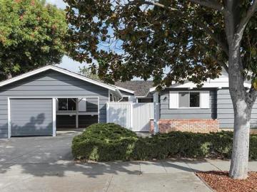 1474 Thunderbird Ave Sunnyvale CA Home. Photo 1 of 28