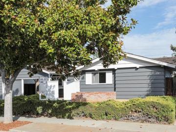 1474 Thunderbird Ave Sunnyvale CA Home. Photo 2 of 28